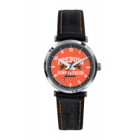 Montre Discovery Freegun Garçon Orange - EE5236