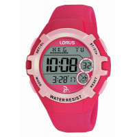 Montre Djokovic Lorus Fille Rose - R2397LX9