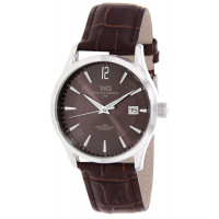 Montre Automatique WILLIAM GREGOR 1791 Homme Marron - BWG30091-205