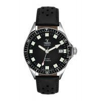 Montre SUPERMAN AUTOMATIQUE YEMA Homme Noir - YMHF1550A-AS11