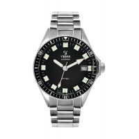 Montre SUPERMAN YEMA Homme Noir - YMHF1551-AM