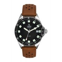 Montre SUPERMAN YEMA Homme Noir - YMHF1551-AS24