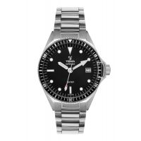 Montre SUPERMAN YEMA Homme Noir - YMHF1556-AM