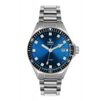 Montre SUPERMAN YEMA Homme Bleu lagoon - YMHF1557-GM