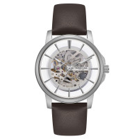 Montre Automatics KENNETH COLE Homme Gris argent - KC50227004