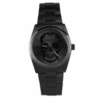 Montre TIMELESS ZADIG & VOLTAIRE Mixte Noir - ZV119.3AM