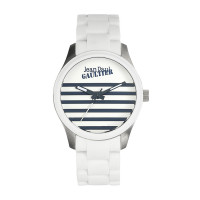 Montre LES ENFANTS TERRIBLES JEAN-PAUL GAULTIER Mixte Blanc - 8501120