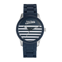 Montre LES ENFANTS TERRIBLES JEAN-PAUL GAULTIER Mixte Marine - 8501118