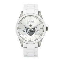 Montre LES ENFANTS TERRIBLES JEAN-PAUL GAULTIER Mixte Blanc - 8501123