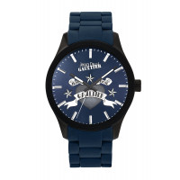 Montre LES ENFANTS TERRIBLES JEAN-PAUL GAULTIER Mixte Marine - 8501124