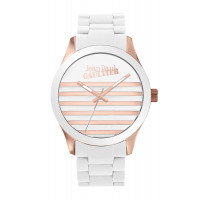 Montre LES ENFANTS TERRIBLES JEAN-PAUL GAULTIER Mixte Blanc - 8501126