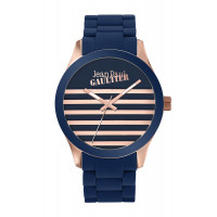 Montre LES ENFANTS TERRIBLES JEAN-PAUL GAULTIER Mixte Marine - 8501127