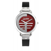 Montre INDEX G JEAN-PAUL GAULTIER Femme Rouge - 8504320