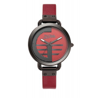 Montre INDEX G JEAN-PAUL GAULTIER Femme Rouge - 8504321