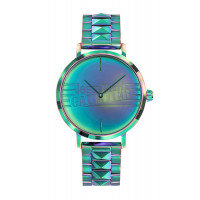 Montre BAD GIRL JEAN-PAUL GAULTIER Femme Arc en Ciel - 8505705