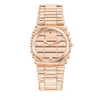 Montre BORDS COTES JEAN-PAUL GAULTIER Femme Doré Rose - 8504106