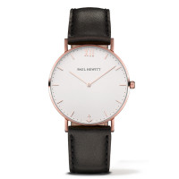 Montre LIGNE SAILOR PAUL HEWITT Femme Blanc - PH-SA-R-SM-W-2S
