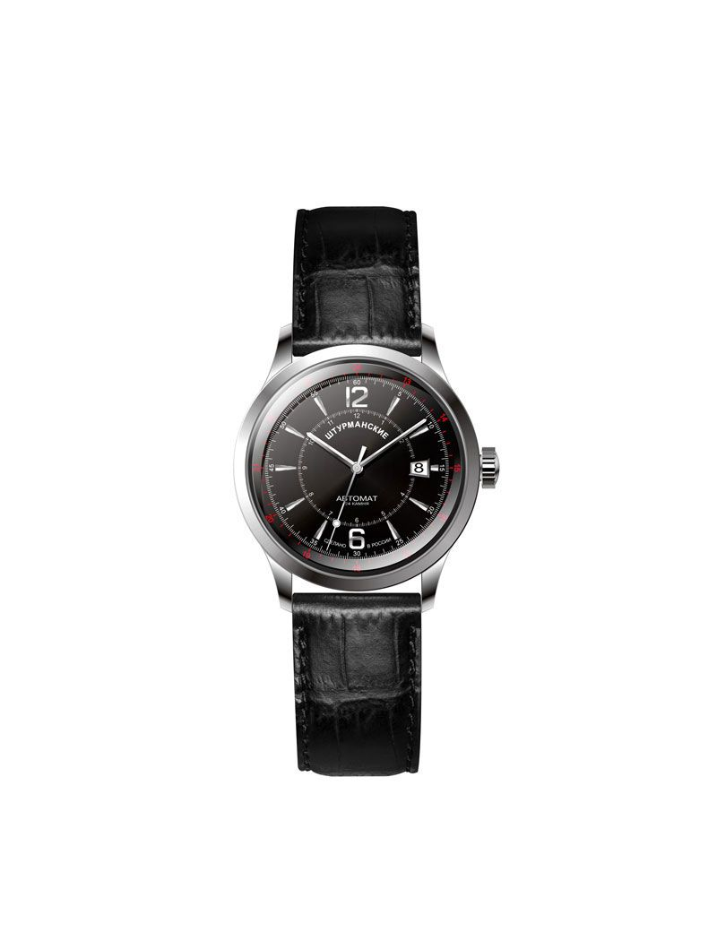 Montre Homme Automatique STURMANSKIE Strella - NH35-1811870