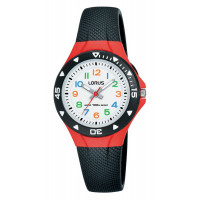 Montre Kids LORUS Blanc - R2345MX9