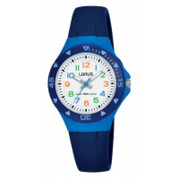 Montre Kids LORUS Blanc - R2347MX9