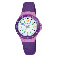 Montre Kids LORUS Blanc - R2349MX9
