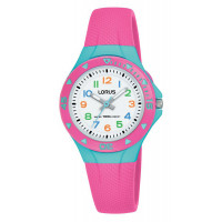 Montre Kids LORUS Blanc - R2351MX9