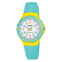 Montre Kids LORUS Blanc - R2353MX9