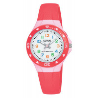 Montre Kids LORUS Blanc - R2355MX9