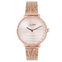 Montre GLAM NAVY JEAN-PAUL GAULTIER Femme Rose Doré - 8505601