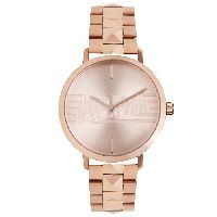 Montre BAD GIRL JEAN-PAUL GAULTIER Femme Doré Rose - 8505701