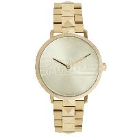 Montre BAD GIRL JEAN-PAUL GAULTIER Femme Champagne - 8505704