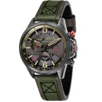 Montre HAWKER HARRIER II AVI-8 Homme Gun - AV-4056-03