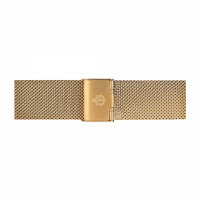 Bracelet de Rechange PAUL HEWITT 20mm DORE - PH-M1-G-4S