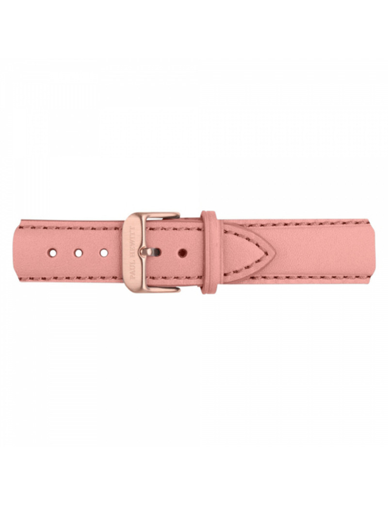 Bracelet de Rechange PAUL HEWITT 20mm ROSE - PH-M1-R-24M