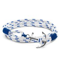 Bracelet Unisexe Tom Hope Royal Blue