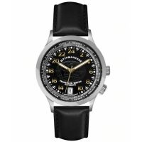 Montre Homme Automatique STURMANSKIE Traveller Noir - 2431-2255289
