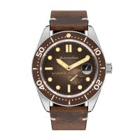 Montre CROFT SPINNAKER Homme Brun - SP-5058-02