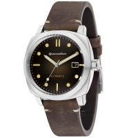 Montre HULL Automatic SPINNAKER Homme Bleu - SP-5059-02
