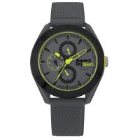 Montre Osaka Military Superdry Homme Gris - SYG244E