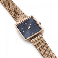 Montre MARGOT AMALYS Femme Bleu  - MARGOT