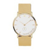 Montre BUTTERFLY CHRISTIAN LACROIX Femme Blanc - CLFH1807