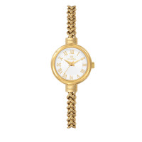 Montre EN MODE INDEMODABLE CLYDA Femme Blanc - CLA0709PARX