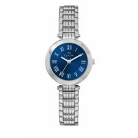 Montre EN MODE INDEMODABLE CLYDA Femme Bleu - CLA0717IDRX