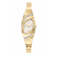 Montre EN MODE NATURE CLYDA Femme Blanc - CLB0237PTPW