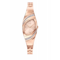 Montre EN MODE NATURE CLYDA Femme Rose - CLB0237URPW