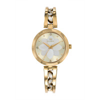 Montre EN MODE NATURE CLYDA Femme Blanc - CLA0750PTPW