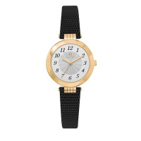 Montre EN MODE INDEMODABLE CLYDA Femme Blanc - CLA0755PAAN