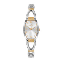 Montre EN MODE INDEMODABLE CLYDA Femme Blanc  - CLG0135BBAW