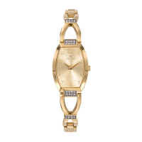 Montre EN MODE INDEMODABLE CLYDA Femme Doré - CLG0135PTAW