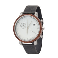 Montre MASTERPIECES KERBHOLZ  Homme Noyer - FRA3977